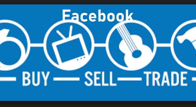 facebook buy sell trade