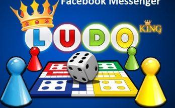 facebook messenger ludo club
