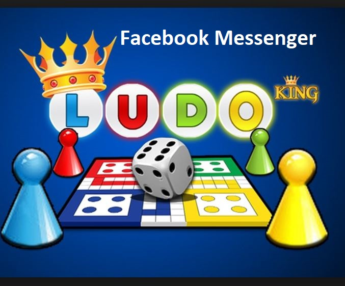 Facebook Messenger Ludo Club Cheat