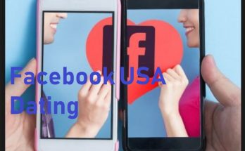 Facebook USA Dating