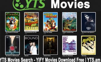 yts movies search