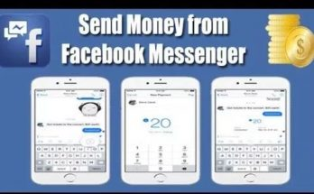 Facebook Money Transfer