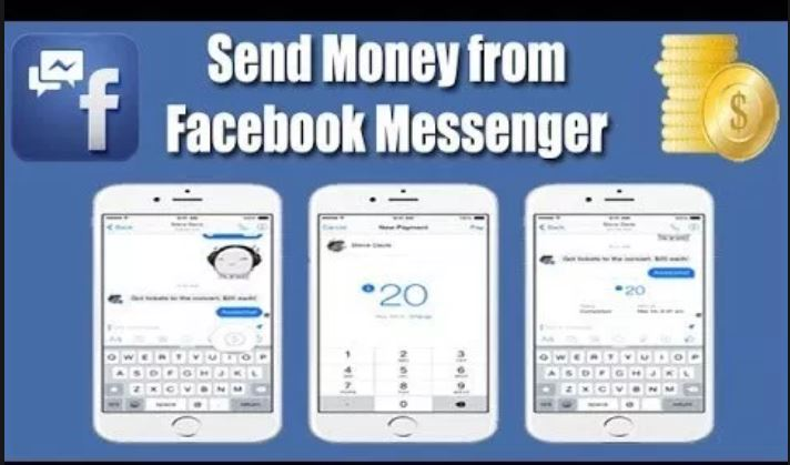 Facebook Money Transfer