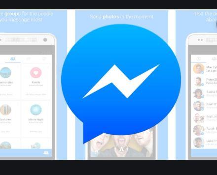 Facebook Messenger Apk Download Download Messenger Apk For Android Free Latest Version Techsog