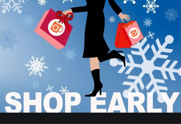 Early Christmas Shopping Ideas Christmas Gift Ideas 2019
