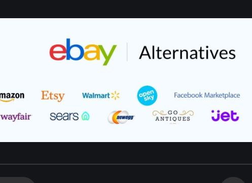 Alternatives to eBay Sellers | Best Selling Sites Like eBay 2020
