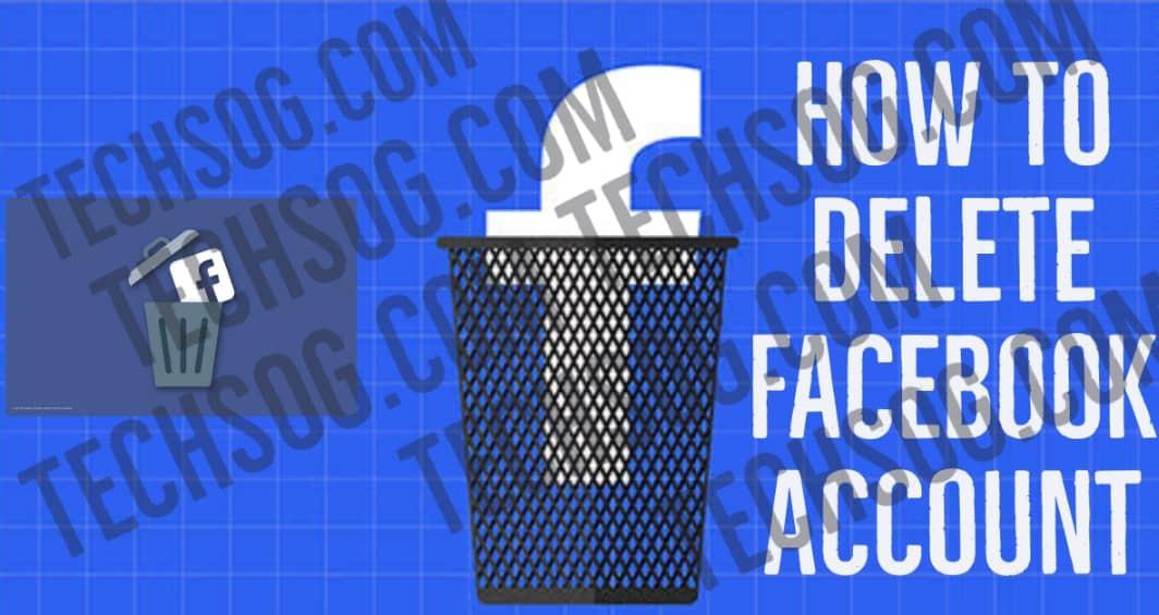 Delete My Facebook Account - Delete Facebook Permanently