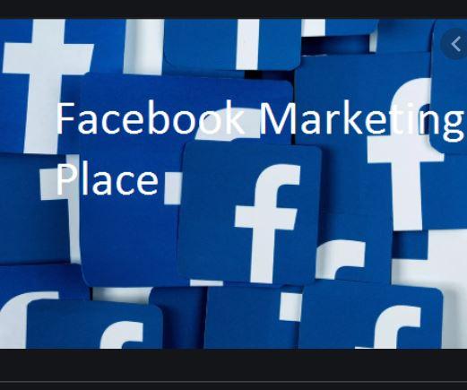 Facebook Marketing Place Community