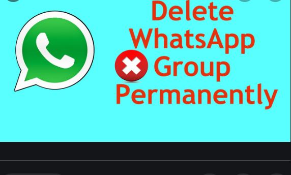 how-to-close-a-whatsapp-group