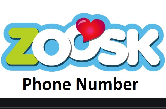 Zoosk Phone Number - How To Contact Zoosk Customer Service  TechSog