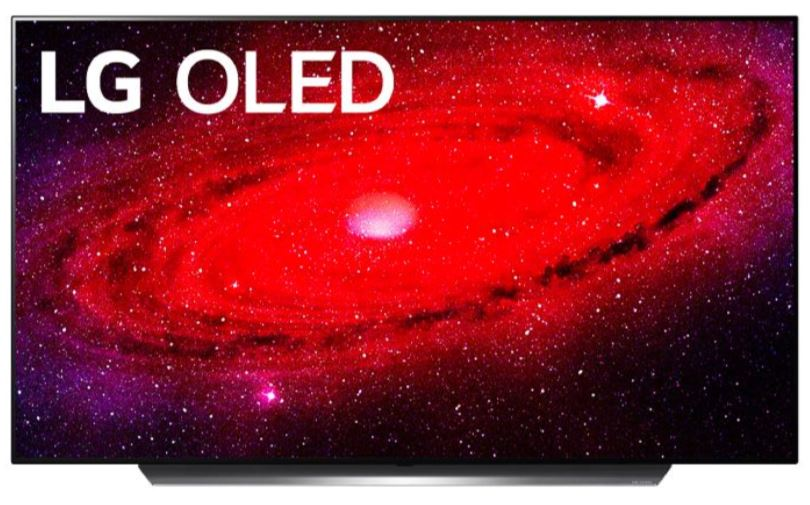55inch LG cx OLED TV is selling for $650 at Amazon and Best Buy Now