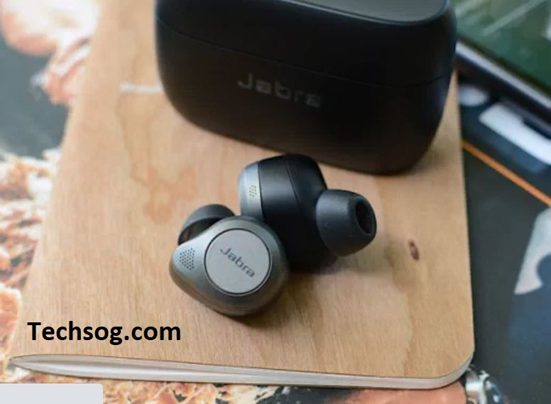 Jabra Elite 85t Earbuds is $50 off at Amazon and Best Buy