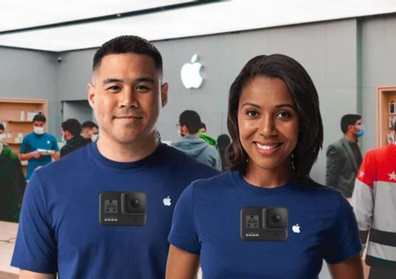 Apple-asks-employees-to-wear-body-cameras-to-help-stop-leaks
