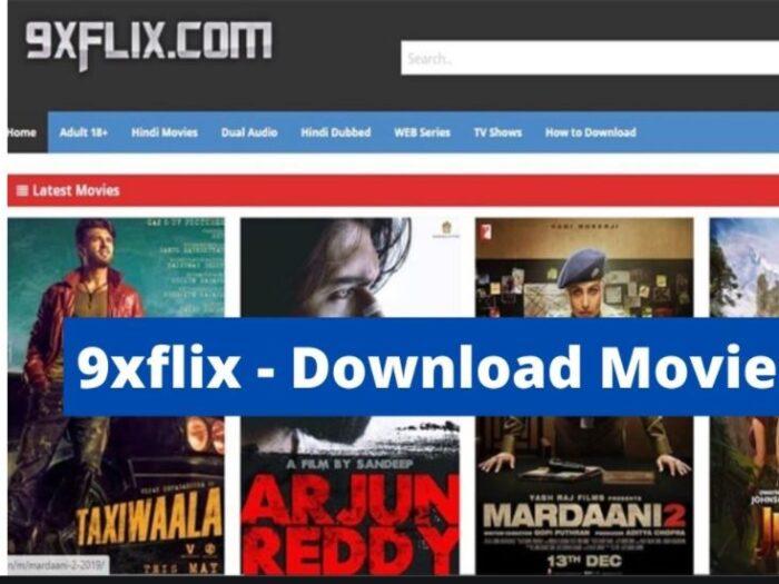 9xflix movies