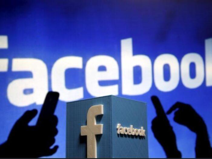 Facebook Account Opening