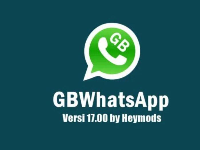 GB Whatsapp 17.00 Heymods Downlaod