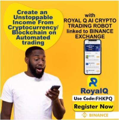 Royal Q registration