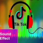 TikTok Sound Effect Free mp3 Download