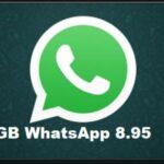 GBWhatsapp 8.95